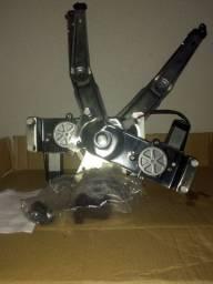 Kit vidro elétrico prisma /Celta dianteiro. Produto novo na Caixa