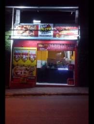 Pizzaria bairro assunção sbc