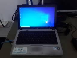 Notebook Hp G42 Core I3 6gb de Ram Hd500gb