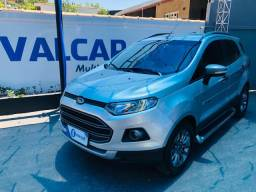 Ecosport 2015/2015 Freestyle 1.6 16V Flex