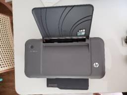 Kit Impressora HP Deskjet Printer 1000 J110A