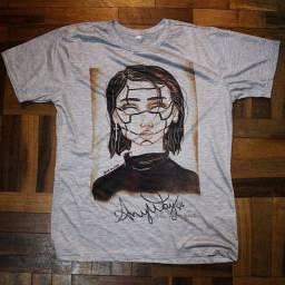 Camisetas R$49,90
