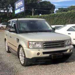 Range Rover Sport Diesel 231 cvs