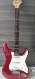 Guitarra Stratus T735 Special Edition c/ Trio Malagolli Dallas ALNICO