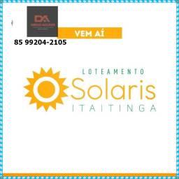 Lotes Solaris em Itaitinga $#@!