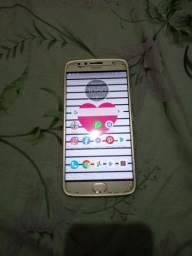 Troco moto g5s plus por iPhone 6