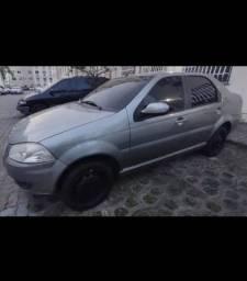 Fiat Siena EL 1.0 2013 Flex