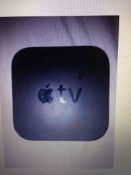 Apple TV HD 2a geração Netflix