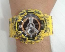Relógio G-Shock Tamanho Médio