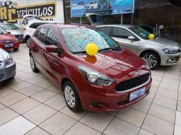 Ford Ka Se 1.0 Hatch Completo ano 2015/2015