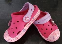 Crocs C8 e C9