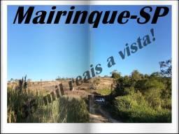 G02- Lotes a venda em Mairinque!