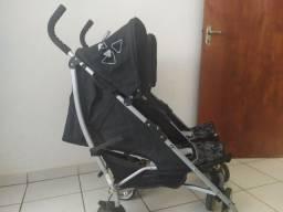 Carrinho de bebê GEMELAR