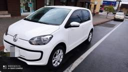 Volkswagen UP Move 2015 - completíssimo