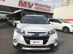 WR-V Ex 1.5 Aut. 2019/2019 32.621 KM Rodados Única Dona