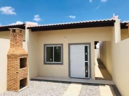 DP casa nova com documentação gratis; 3 quartos 2 banheiros pertinho de messejan