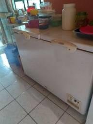 Freezer fricon