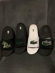 Sandália slide (entregamos)