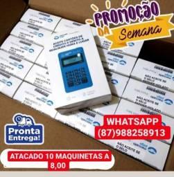 POINT MINI ATACADO (80,00 10 MAQUINETAS)