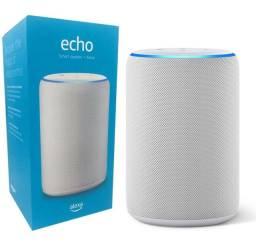 Echo 3° geração nova na caixa