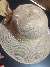 Chapéu de Praia ?