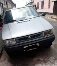 Fiat Uno 94 Eletronic