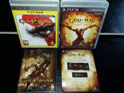 God Of War Playstation 3