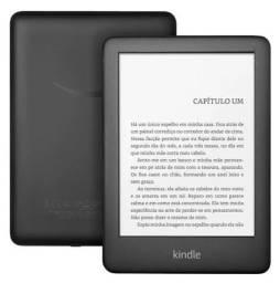 Kindle com iluminação geração 10 Entrega Imediata Grátis Mais Brinde