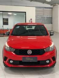 Fiat Argo HGT Automático