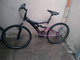 Bicicleta top,,super conservada,,para quem gosta de passear,,,