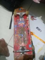 Skate PRa pegar peça