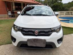 Fiat Mobi 2018 completo