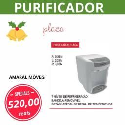 purificador colormaq