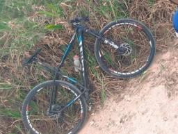 Bike aro 29 roubada