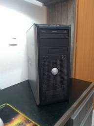 Computador desktop Dell (veja a descrição)