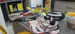 Raquete pra tênis proficional