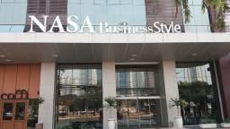 Sala corporativa -Nasa Business Style