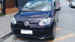 Up volkswagen 1.0 - 5 portas - 2015 - Flex