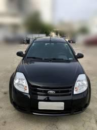 Ford Ka 1.0 Preto - Inteirinho!!! Barbada!!!