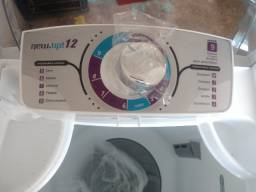 Lavadora de Roupas new up! 12 Branca