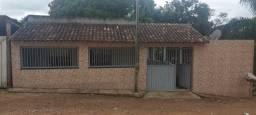CHÁCARA 3720m2 casa nova 2 qts. a 12min. Apé do MAR