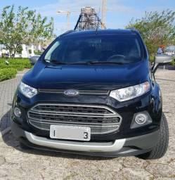 Ford Ecosport 1.6 Freestyle 16v Flex At