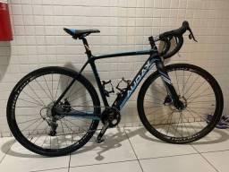 Bicicleta Cyclocross Audax Flanders