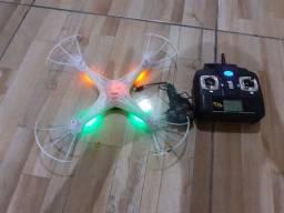 Droner syma
