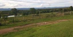 Fazendas parceladas