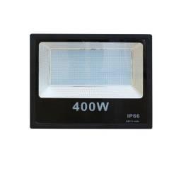 Refletor de Led 400W 6500K