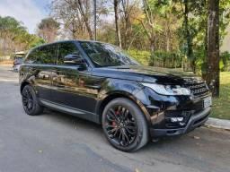 Range Rover Sport HSE DIESEL V6, mais barata Brasil !!