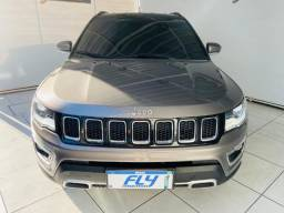 Compass 2.0 16v Diesel Limited 4x4 Automatico