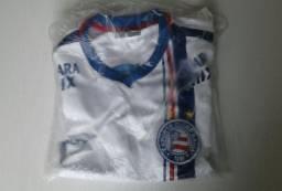 Camisa do Bahia Original Pênalty + 2 Polos