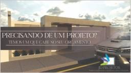 Vai construir, precisa de um projeto, temos a solução - Jd Projetos